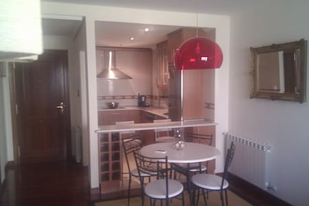 Apartamento junto a Cabárceno. - Cantàbria - Pis