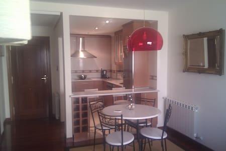 Apartamento junto a Cabárceno. - Apartment