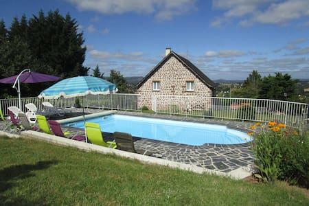 Gîte de Razeix - Rumah