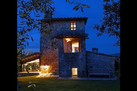 The Casina - Casa