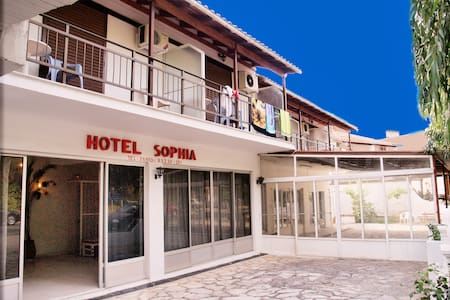 HOTEL SOPHIA - Apartment