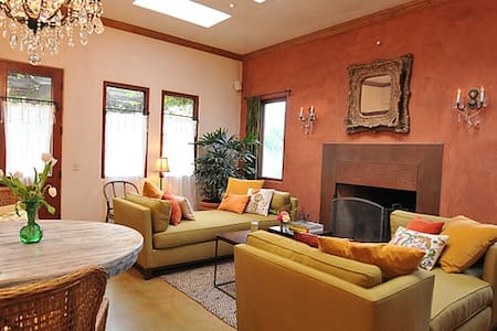 """Red Tail Ranch """"West"""" Sleeps 1-5"""