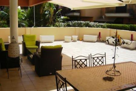 Apartamento playa Islantilla 3 habs