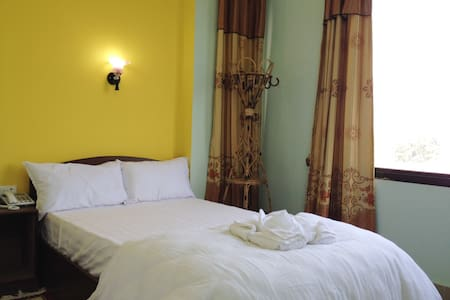 Hotel Lumbini International - Bed & Breakfast