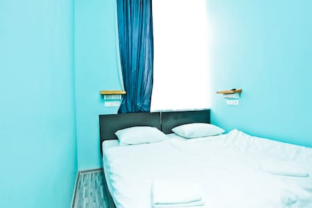 Room type: Private room Bed type: Real Bed Property type: Other Accommodates: 2 Bedrooms: 1