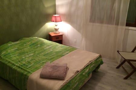 Chambre proche Bugey - Hières-sur-Amby