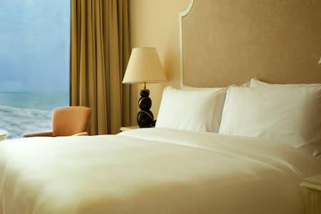 5 Star room for Business Travelers - Bed & Breakfast