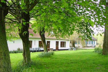 3 Chambres d'hôtes Ferme de Wolphus - Bed & Breakfast