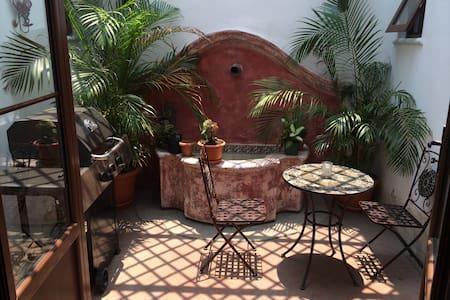 Loft Center Antigua