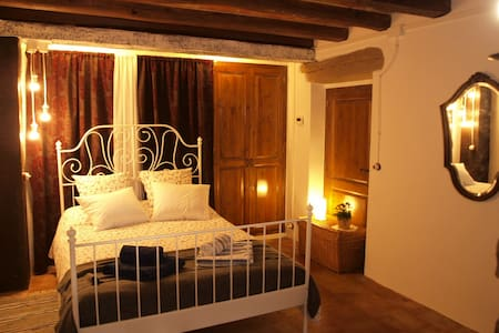 Habitación de ensueño en Montserrat - Bed & Breakfast