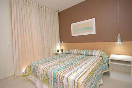 OLIMPÍADAS 2016 RIO DE JANEIRO - Volta Redonda - Apartment