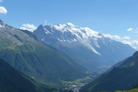 Studio Mont Blanc - Chamonix-Mont-Blanc