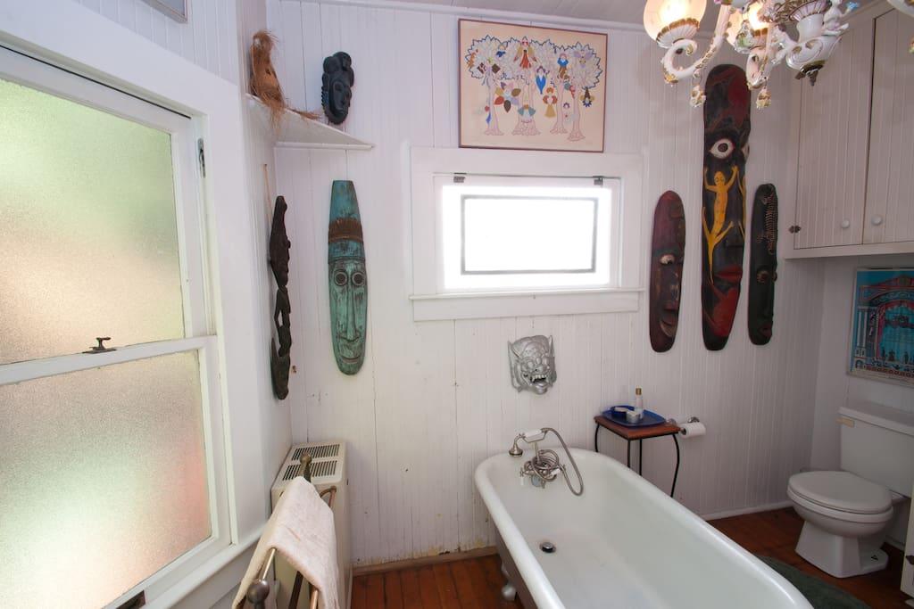 West bathroom.