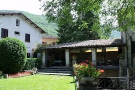 B&B Fonte dell'Angelo - Bed & Breakfast