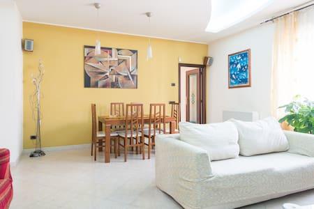naples beutiful villa!! - Villa