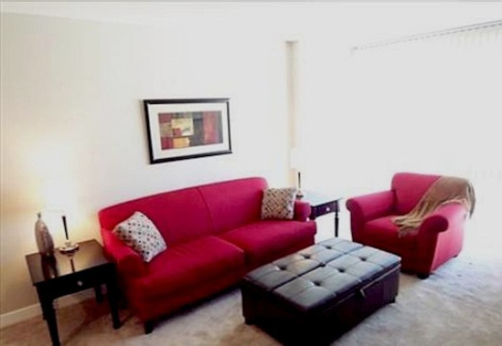 [1396] 1 BR at Newseum Residences