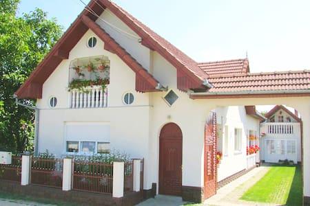 Casa IRIS Petresti - Petrești