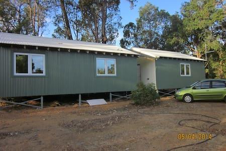 Eco cabin studio style - Stoneville