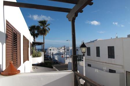 Avenida de las Playas Appartment - Playa Honda - Appartement