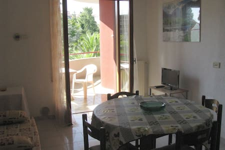 Appartamento in Compl. Residenziale a Vasto Marina - Apartamento