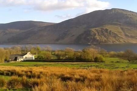 Ennerdale Water 2, Lake District - Bed & Breakfast
