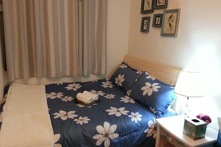 Newly and comfortable apt - 香港 - Apartment