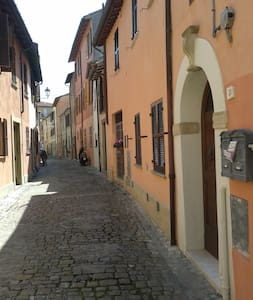 In the heart of Fano - Apartamento