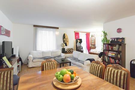 Room for Young Travelers Schönbrunn - Vienna - Apartamento