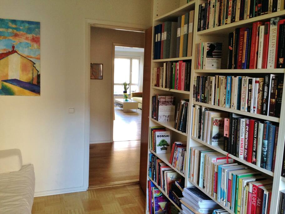 Feel free to browse our library!