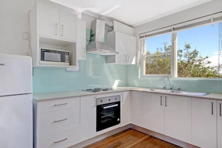 Room close to coogee beach and city - Kingsford - Lägenhet
