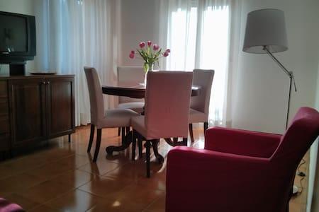 Olimpia apartment - Aosta