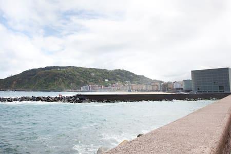 Soraluze : Centric Modern Loft Wifi - San Sebastián - Loft
