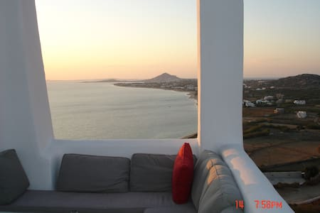 viila mousa apartments naxos orkos