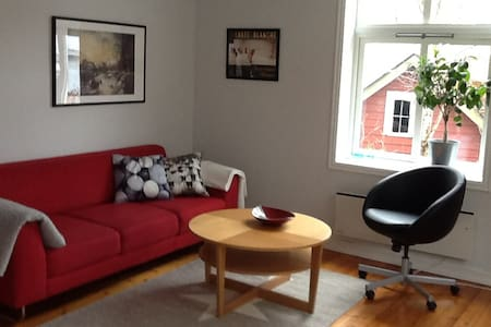 Cosy place, close to everything - Apartment