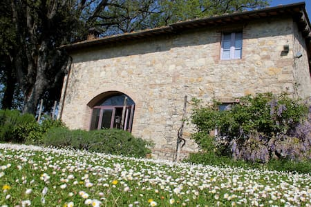 Country House in San Felice - Haus
