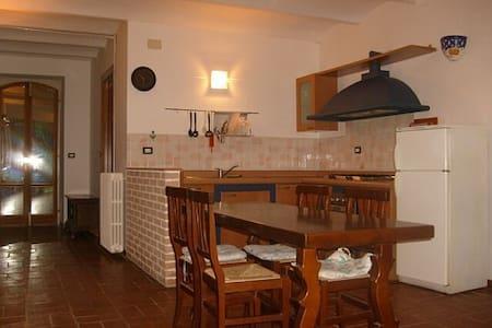 Appartamento in casa colonica - Lapedona
