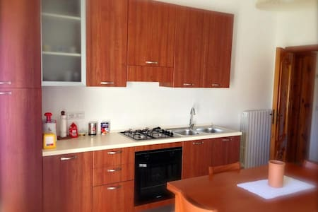 Nice apartm in the heart of Puglia  - Villa Castelli - Flat