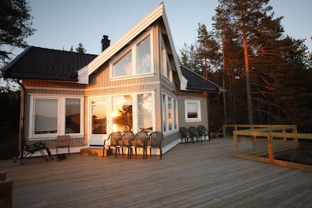 Beautiful summer cottage  - Cabin