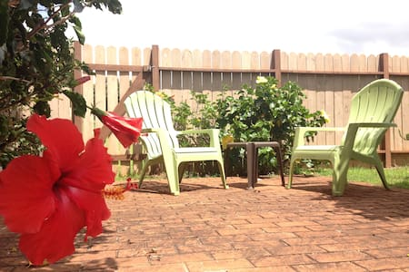 Centrally Located Upcountry Rental