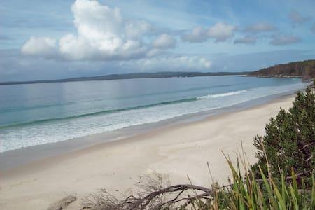 The Beach Suite Jervis Bay - Talo