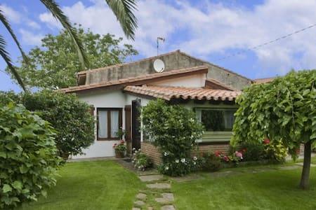 Casa Islaverde - Caborredondo - Casa