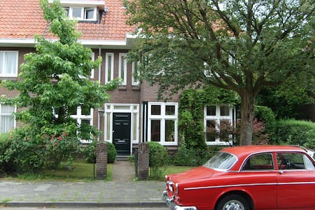 B&B Place 2 Be Eindhoven
