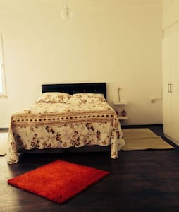 nice room in the heart of the city - Şişli - Lejlighed