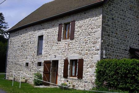 Maison en Auvergne - House