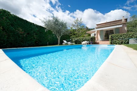 Great villa close to Montpellier!