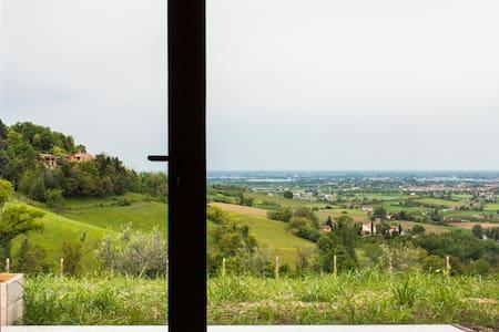 Tenuta Diavoletto Winery - Annat