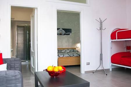 AGEROLA GUEST HOUSE - Pianillo