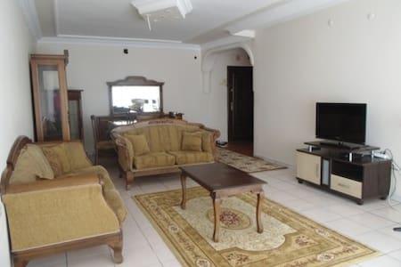 mersin günlük ev - Apartment