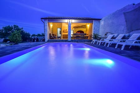 Luxury A2 Apartment Mihic Vodice - Vodice