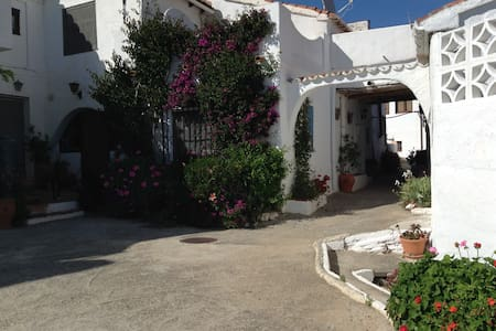 Cosy one bedroomed village house - Casa